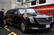 Công nghệ đặc biệt chiếc ô tô của Tổng thống Trump có thể mang tới thượng đỉnh Mỹ- Triều