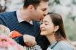 Lan Phương: 'Vợ chồng tôi không có quỹ chung mà tự nguyện chia sẻ tài chính'