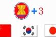 Hội nghị Thượng đỉnh ASEAN+3 trực tuyến thảo luận cách đối phó dịch COVID-19