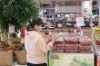 Vải thiều Bắc Giang được bày bán tại AEON Việt Nam và Nhật Bản