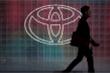 Toyota bắt tay Panasonic phát triển pin điện dành cho ô tô