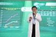 80% bệnh nhân ung thư gan do virus viêm gan B và C