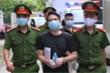 Xét xử đại án Nhật Cường: Anh trai hầu tòa, em trai bỏ trốn bị truy nã