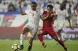 Trực tiếp bóng đá Indonesia vs UAE vòng loại World Cup 2022