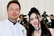 Nữ idol Kpop thành mẹ đỡ đầu cho quý tử nhà tỷ phú Elon Musk và ca sĩ Canada