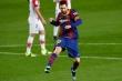 Barca thắng Alaves 5-1, Messi nhận điểm 10