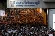 Người biểu tình Thái Lan đòi Thủ tướng từ chức trong 3 ngày tới