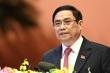 Đề cử ông Phạm Minh Chính để bầu làm Thủ tướng