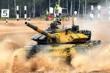 Video: Những hình ảnh ấn tượng tại Army Games 2020
