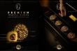 Soi giá bánh Trung thu dát vàng trên thế giới