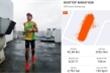 Covid-19: Người Việt Nam đầu tiên hoàn thành đường đua marathon trên sân thượng