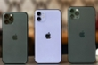 Loạn giá bộ ba iPhone 11 tại Việt Nam