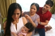 Cháu 2 tháng 6kg, mẹ chồng vẫn rêu rao con dâu nóng sữa, không biết nuôi con