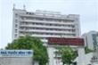 Nữ nhân viên vệ sinh Bệnh viện Thanh Nhàn, Hà Nội dương tính SARS-CoV-2
