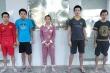 Khởi tố 5 kẻ bán nhang đèn 'chặt chém', đánh du khách tại Miếu Bà ở An Giang