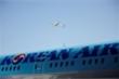 Tiếp viên hãng hàng không Korean Air nhiễm Covid-19 từng phục vụ 31 người