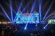 Gần 10.000 người xem chương trình nghệ thuật Giáng sinh trước Nhà hát Lớn