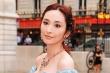 Siêu mẫu Đài Loan Ngô Bội Từ sinh con thứ 4 cho đại gia dù không danh phận