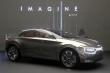 Xe điện Kia Imagine, sạc 20 phút, tăng tốc nhanh hơn siêu xe