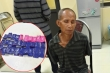 Người đàn ông cõng thuê gần 6.000 viên hồng phiến lấy 3 triệu đồng tiền công