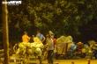 Hà Nội: 'Phiên chợ lúc 0h' ngang nhiên hoạt động bất chấp lệnh giãn cách