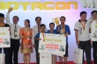 Học sinh Hà thành đại diện Việt Nam thi Robotics Quốc tế tại Costa Rica