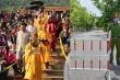 Bản tin 30/7: Hội An phong tỏa một khu phố; Giáo hội Phật giáo dừng các lễ hội