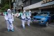 Số người mắc COVID-19 ở Nga vượt 47.000,  Ấn Độ có ca nhiễm cao kỷ lục
