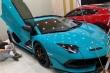 Soi Lamborghini Aventador SVJ độc nhất Việt Nam vừa trình diện