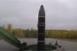 Nga phát triển hệ thống tên lửa chiến lược Kedr thế hệ mới