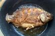 5 sai lầm khi rán cá khiến món ăn bị nát thê thảm