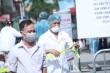 Chiều 14/11, Việt Nam không có ca COVID-19 mới trong cộng đồng