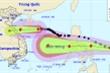 Bão số 8 cách Hoàng Sa 100km, thêm áp thấp nhiệt đới hướng vào Biển Đông