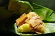 Xôi măng: Món ngon lạ miệng của núi rừng Kon Tum