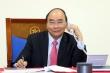 Thủ tướng Nguyễn Xuân Phúc điện đàm với Thủ tướng Australia về COVID-19