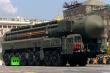 Ảnh: Những vũ khí tối tân của Nga trong Lễ kỷ niệm 75 năm Ngày Chiến thắng