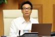 Phó Thủ tướng Vũ Đức Đam kết luận vấn đề sách giáo khoa Tiếng Việt 1