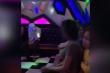 Video: Công an Bình Phước bắt quả tang 17 đối tượng 'bay lắc' trong quán karaoke