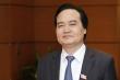 Bộ trưởng Phùng Xuân Nhạ giữ chức Hội đồng Giáo sư Nhà nước nhiệm kỳ mới