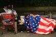 Covid-19: Mỹ phong tỏa bang California, hơn 100.000 người vô gia cư gặp khó