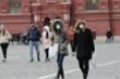 Số ca mắc Covid-19 tại Nga tăng nhanh, hơn 21.000 người Iran nhiễm virus corona