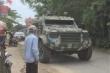 Nghi phạm bắn chết 2 người ở Nghệ An bị bắt