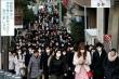 Nhật Bản suy thoái, GDP giảm 2 quý liên tiếp