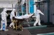 Số người chết vì COVID-19 ở Nga tăng kỷ lục ngày thứ 5 liên tiếp