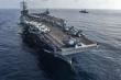 Trung Quốc đánh tiếng về 'sát thủ tàu sân bay', Mỹ đáp trả sắc lẹm
