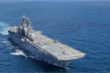 Mỹ dồn dập điều các nhóm tàu tác chiến vào Biển Đông