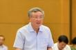 Chánh án Nguyễn Hoà Bình: Có nơi sợ mất thành tích nên không xử lý vi phạm