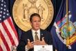 Công bố sai dữ liệu COVID-19, Thống đốc New York bị FBI điều tra