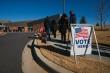 Nỗ lực sửa luật bầu cử, ông Trump và đảng Cộng hòa bị hơn 100 công ty phản đối