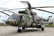 Rơi máy bay quân sự ở Nga, phi hành đoàn thiệt mạng